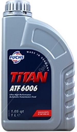 FUCHS Titan ATF 6006 1 Litrovka