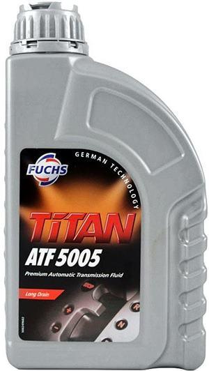 FUCHS Titan ATF 5005  Litrovka