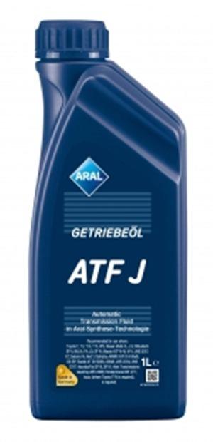 Aral Getriebeöl ATF J Litrovka