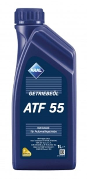 Aral Getriebeöl ATF 55  12x1 L kartón