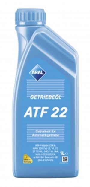 Aral Getriebeöl ATF 22   Litrovka