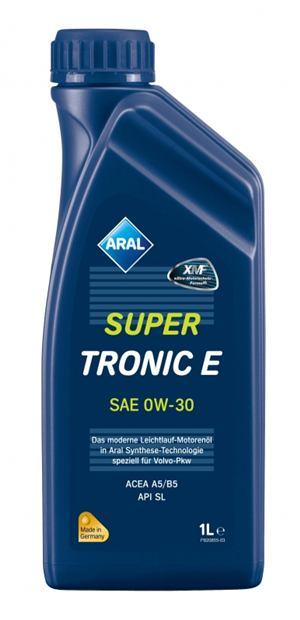 Aral SuperTronic E 0W-30 1x12 L kartón