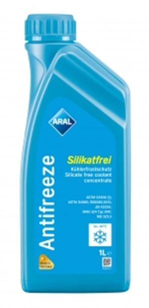 Aral Antifreeze Silikatfrei 1 Litrovka