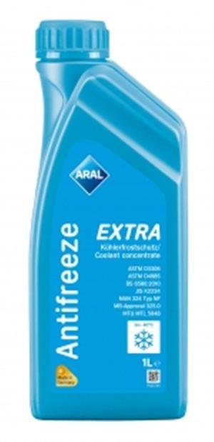 Aral Antifreeze Extra 1 Litrovka