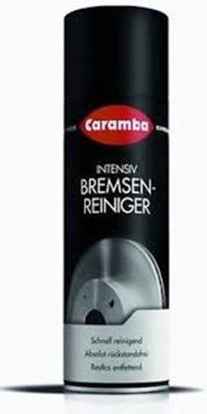 Caramba Intesiv  Bremsen-reiniger ( Čistič bŕzd)  500 ml