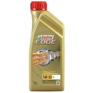 Castrol Edge 5W-30 LL  1 Litrovka