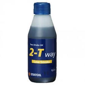 Statoil 2T-WAY Low Smoke  200ml