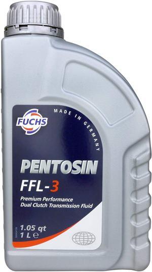 PENTOSIN FFL-3  1 Litrovka