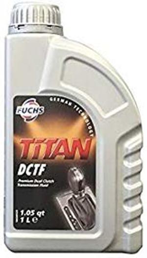 FUCHS Titan DCTF 1 Litrovka