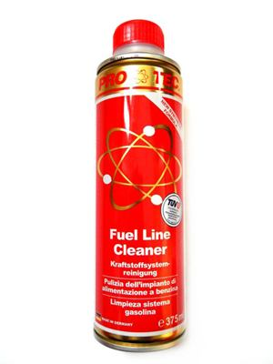 PRO-TEC Fuel Line CLEANER  375 ml