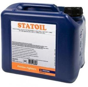 STATOIL Gear EP-5  85W-140  20 L