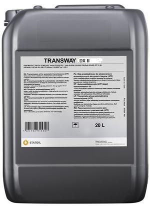 STATOIL Transway PS DX III 20 L