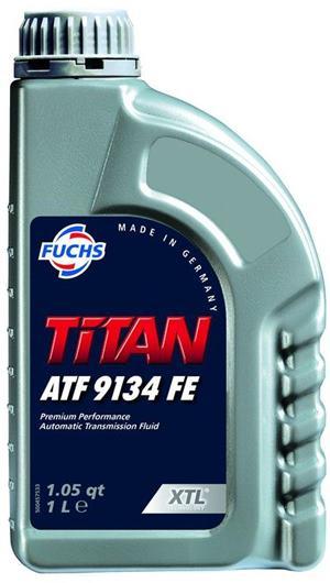 FUCHS Titan 9134 FE Litrovka