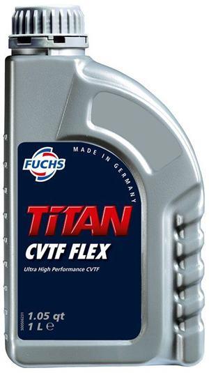 FUCHS Titan CVTF FLEX Litrovka