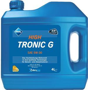 Aral HighTronic G 5W-30 4x4 L