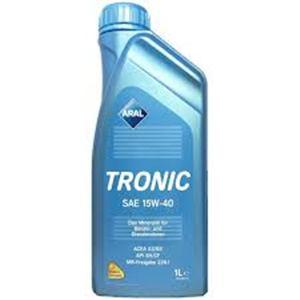 Aral Tronic 15W-40 12x1 L kartón
