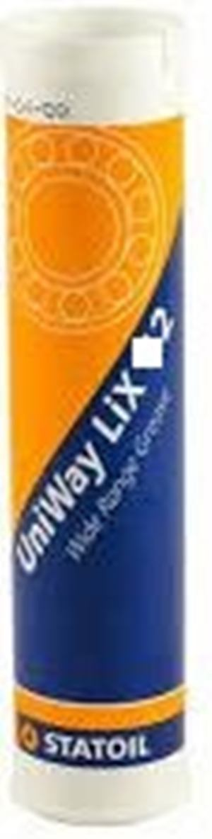 STATOIL Uniway LIX 42 PA  400 g kartuša