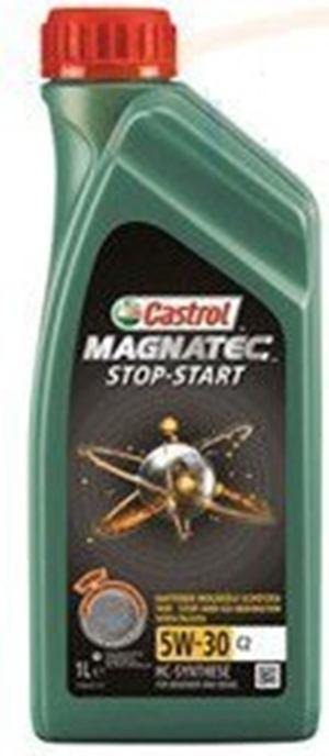 Castrol Magnatec Stop-Start 5W-30 C2 1 Litrovka