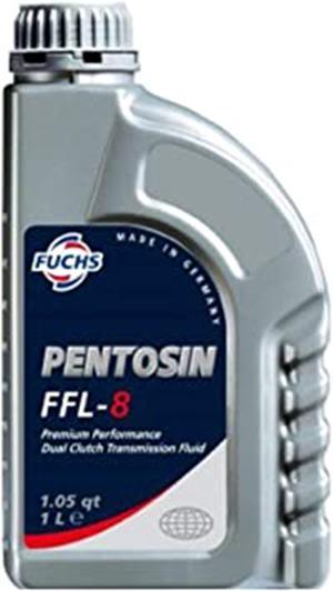 FUCHS Titan FFL-8  1 Litrovka