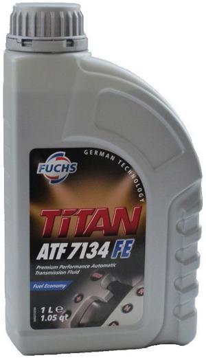 FUCHS Titan ATF 7134 FE   Litrovka