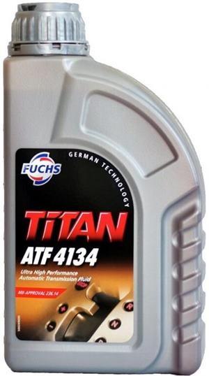 FUCHS Titan ATF 4134  Litrovka
